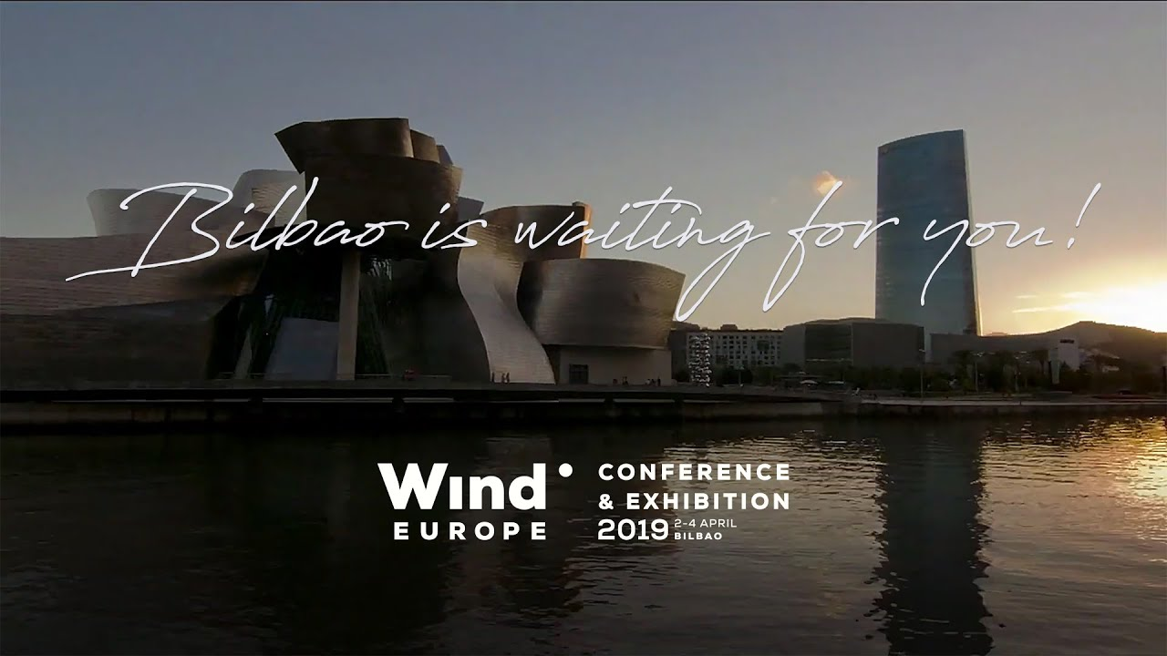 Photo of If this video doesn't convince you to attend WindEurope 2019, nothing will!