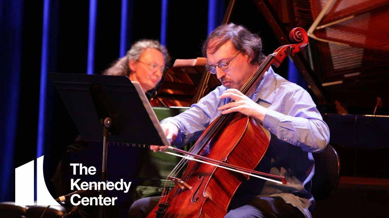 Photo of Kennedy Center Opera House Orchestra – Millennium Stage (April 25, 2019)