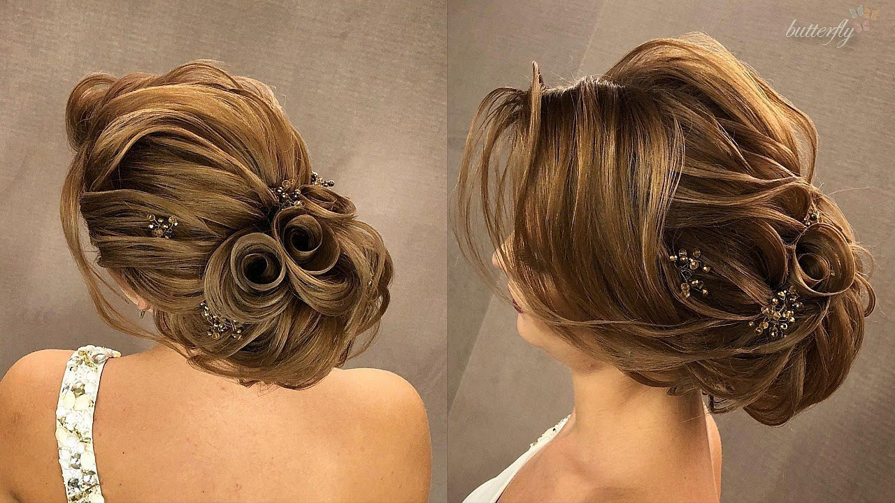 Photo of TOP 15 Beautiful Hairstyles Compilation April 2019 Pt.1 by Butterfly