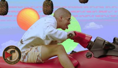 200 MPH FT Diplo – Bad Bunny ( Video Oficial )