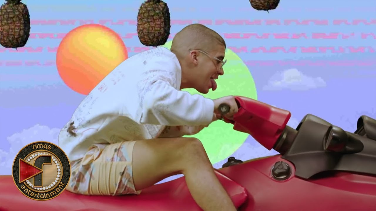 Photo of 200 MPH FT Diplo – Bad Bunny ( Video Oficial )