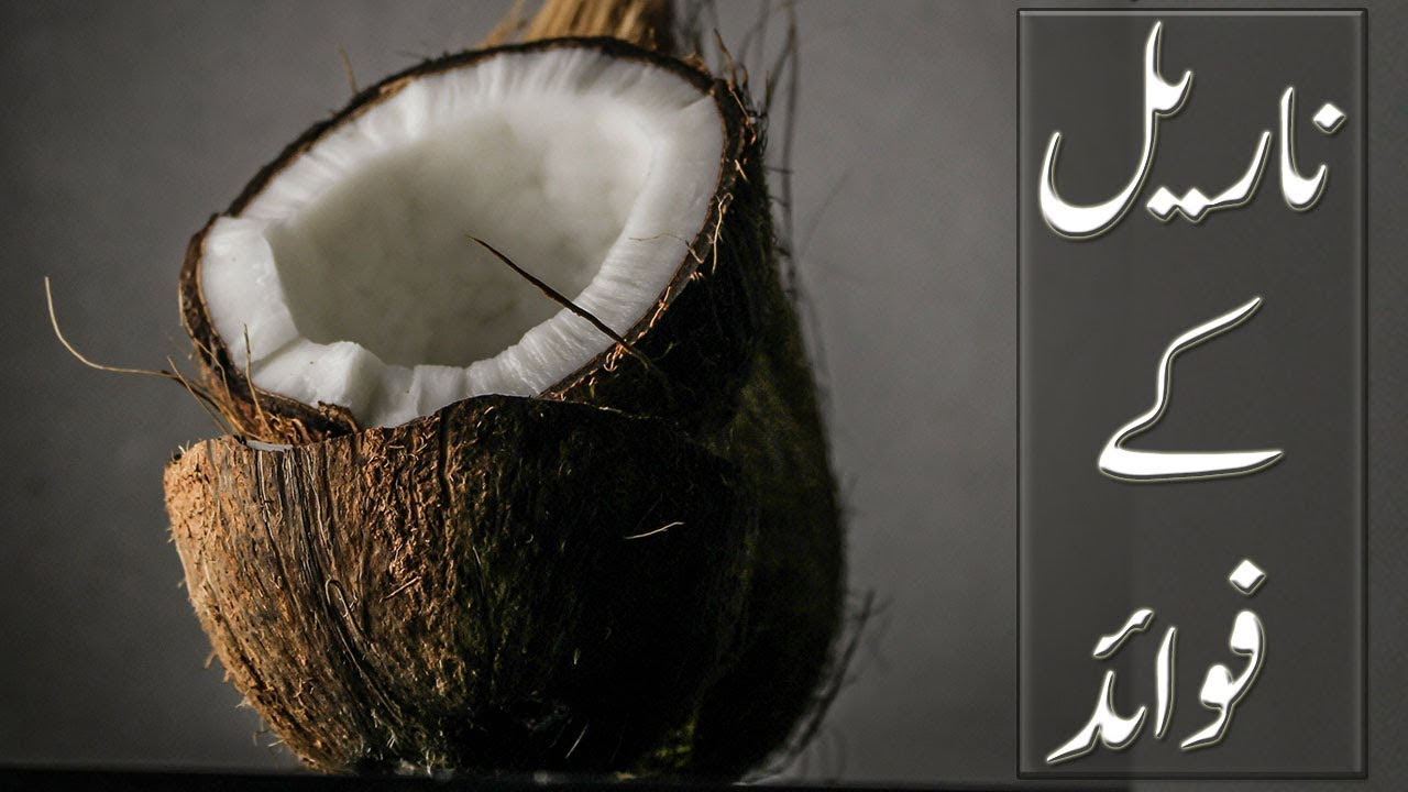 Photo of Advantages Of Coconut | ناریل کے فوائد | Nariyal Kay Faiday | नारियल के फायदे
