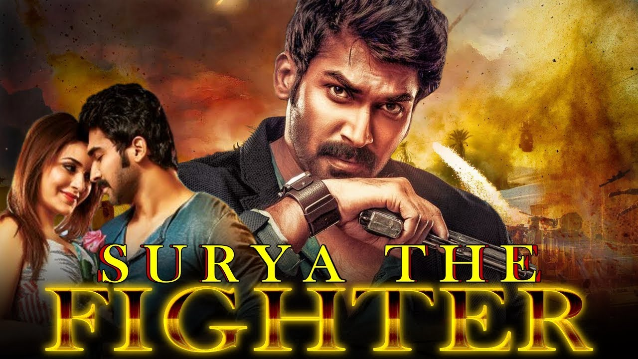 Photo of Surya The Fighter (2019) New Full Hindi Dubbed Movie | Sagar, Ragini | Telugu Movies Hindi Dubbed