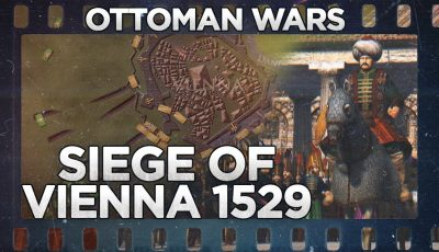 Siege of Vienna 1529 – Ottoman Wars DOCUMENTARY