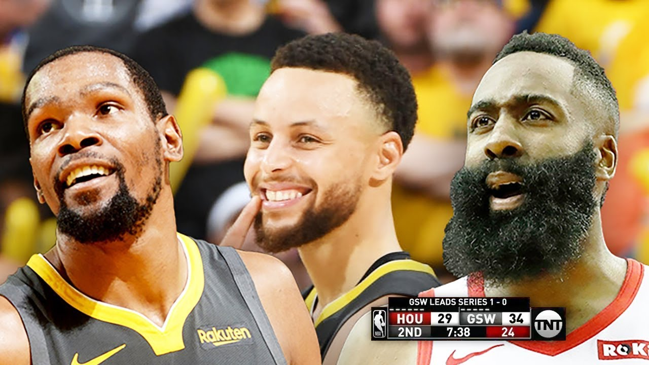 Photo of Houston Rockets vs Golden State Warriors – Game 2 – Full Game Highlights | 2019 NBA Playoffs