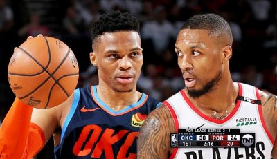OKC Thunder vs Portland Trail Blazers – Game 5 – Full Game Highlights | 2019 NBA Playoffs
