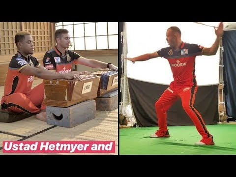 Photo of Rcb 2019 I Inside Dressing Room | Vivo Ipl Funny videos