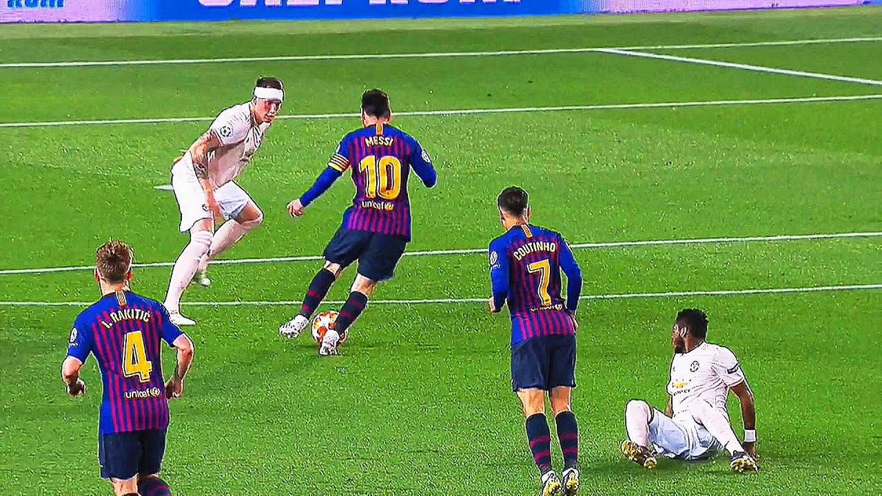 Photo of Look At These Goals by BARCA in 2019 ● Too Good for Other Teams ||HD||
