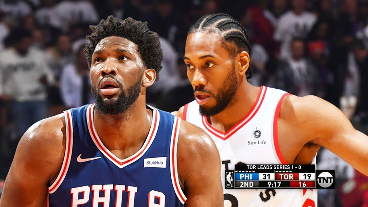 Photo of Philadelphia Sixers vs Toronto Raptors – Game 2 – Full Game Highlights | 2019 NBA Playoffs