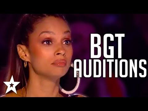 Photo of Britain's Got Talent 2019 Auditions! | WEEK 2 | Got Talent Global