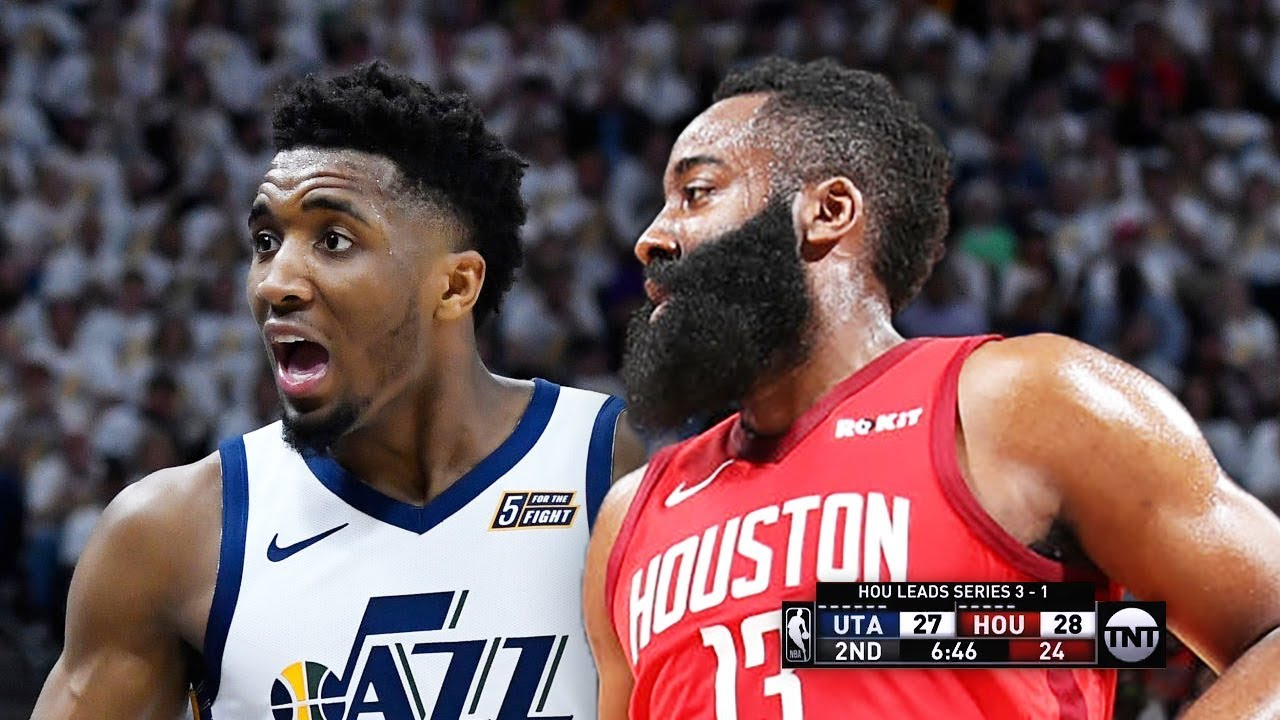 Photo of Utah Jazz vs Houston Rockets – Game 5 – Full Game Highlights | 2019 NBA Playoffs
