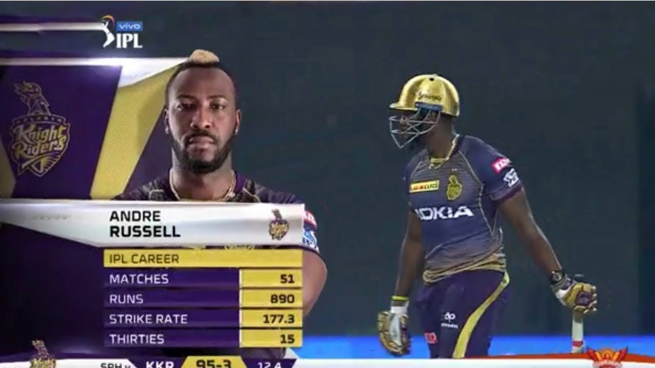 Photo of RCB vs KKR Full highlights||IPL 2019 match 17||andre Russell batting