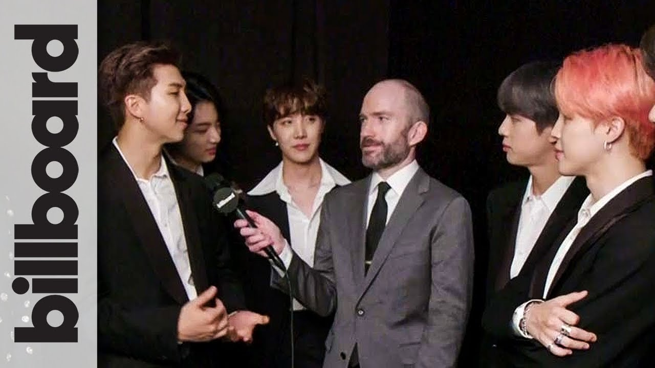 Photo of BTS Win Top Duo/Group | Backstage Interview | BBMAs 2019