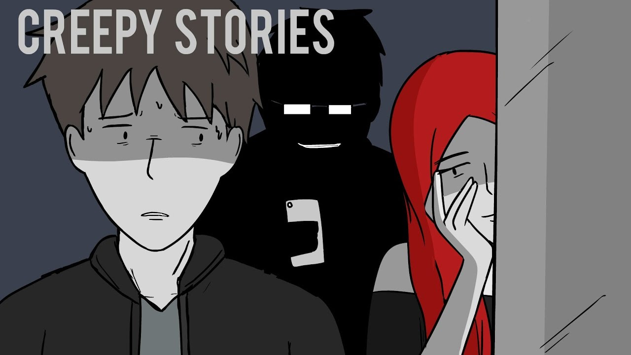 Photo of 7 Creepy True Stories Animated (Compilation of April 2019)