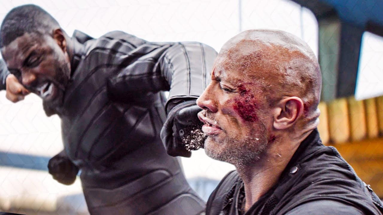 Photo of FAST & FURIOUS: HOBBS AND SHAW – 6 Minute Trailer (2019)