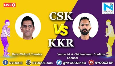 Live IPL 2019 Match 23 Discussion: CSK  vs KKR | Chennai Super Kings Vs Kolkata Knight Riders