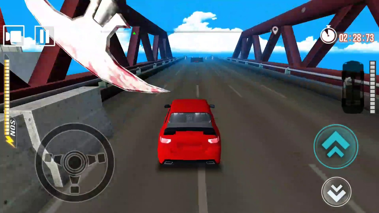 Photo of العاب اطفال سيارات |  Impossible Track Speed Cars Bump Driving Games‏