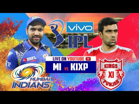 Photo of IPL 2019 LIVE: MI vs KXIP 24th IPL Match Live Stream | Paytm Support On Screen | Ashes 2017