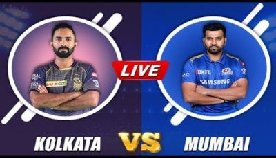 LIVE IPL 2019: KKR VS MI 47th IPL Match Live Streaming – Ashes Cricket Gameplay | IPL LIVE Score