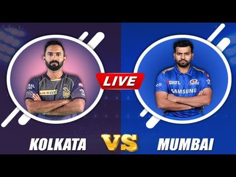 Photo of LIVE IPL 2019: KKR VS MI 47th IPL Match Live Streaming – Ashes Cricket Gameplay | IPL LIVE Score
