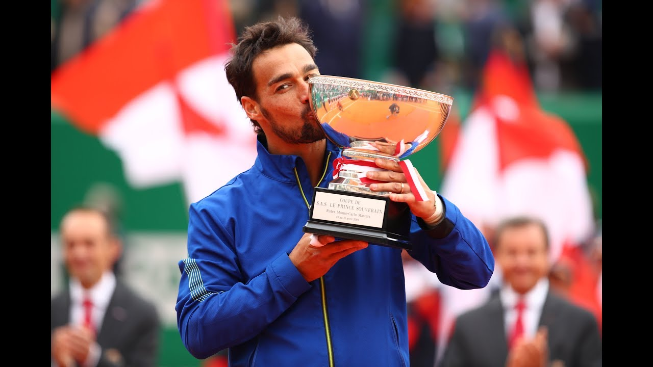 Photo of Fabio Fognini Wins Monte-Carlo, First Masters 1000 Title! | Monte-Carlo 2019 Final Highlights