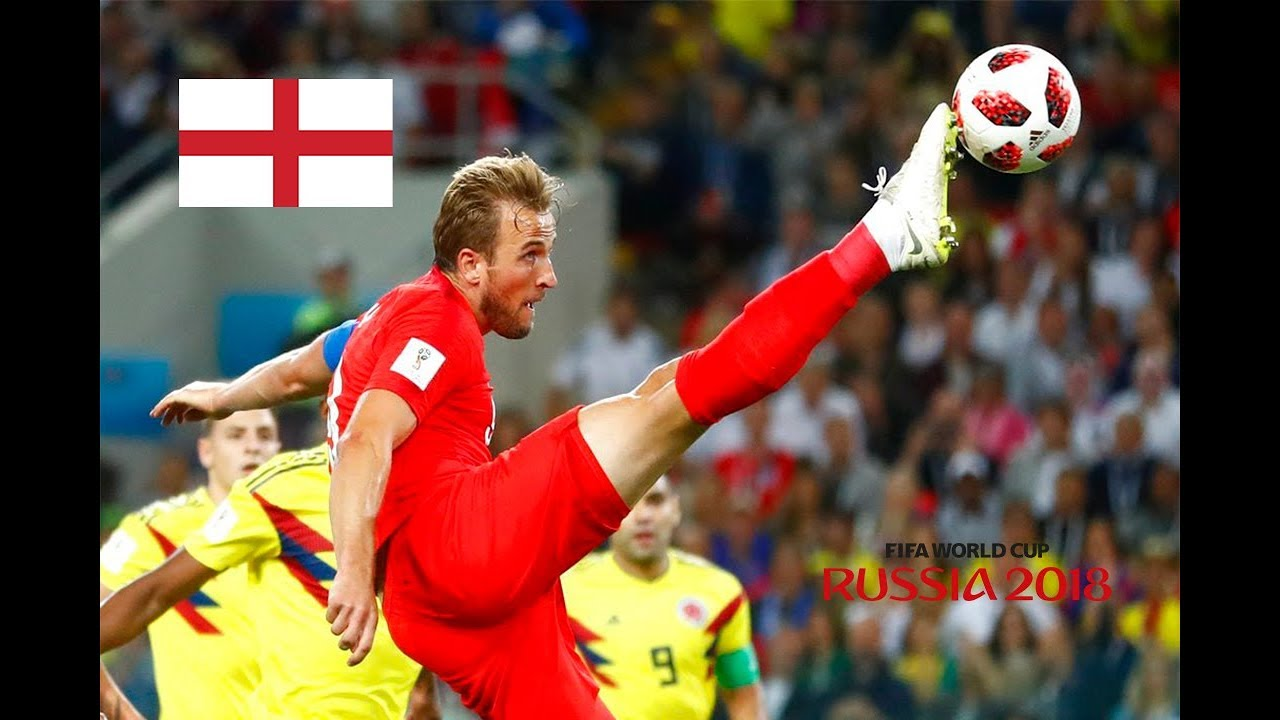 Photo of HARRY KANE'S GOALS FIFA WORLD CUP RUSSIA 2018