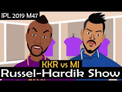 Photo of IPL 2019 KKR vs MI M47: KKR Beats MI | Funny Spoof Video IPL #KKRvMI #vivoipl2019