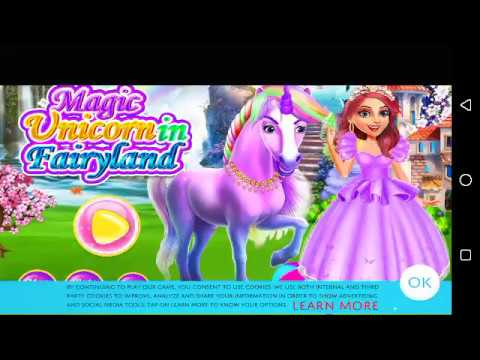 Photo of Good Unicorn Makeup Kids Game Play | العاب بنات | العاب اطفال