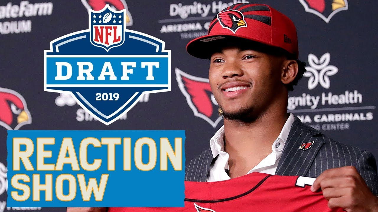 Photo of 2019 NFL Draft FULL Reaction Show: Winners, Steals, Future Stars & More!