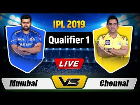 Photo of LIVE IPL 2019: MI VS CSK Qualifier 1 IPL Match Live Streaming – Ashes Cricket | IPL LIVE Score