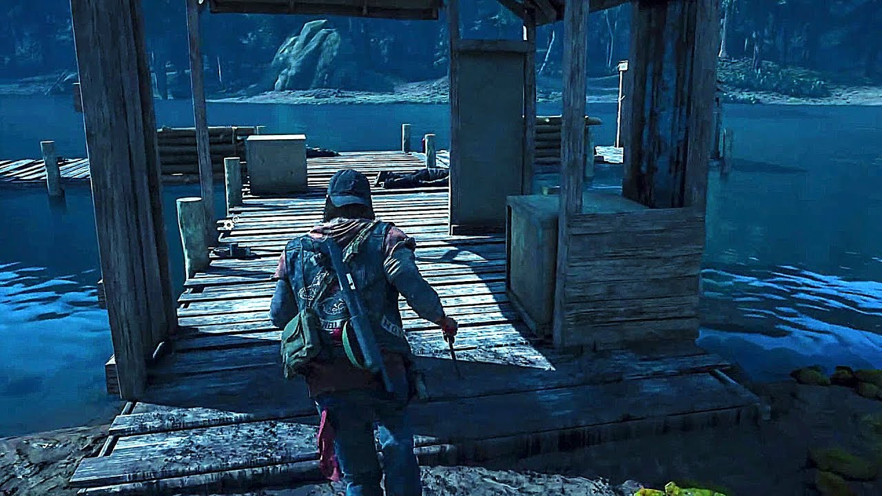 Photo of DAYS GONE – 80 Minutes of Gameplay Demo (PS4 2019) Zombie Game