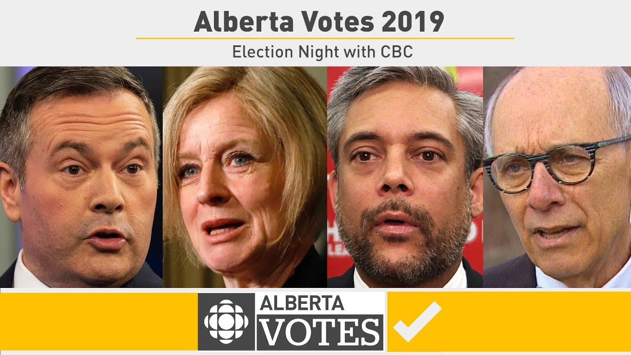 Photo of Alberta Votes 2019: Election Night with CBC