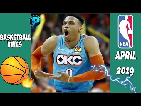 Photo of BEST BASKETBALL VINES OF APRIL 2019 | WEEK 3 | SAUCY HIGHLIGHTS!