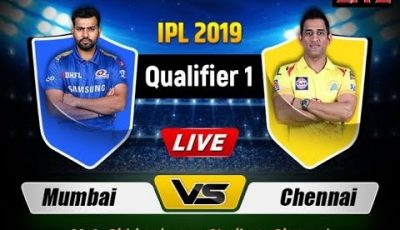 VIVO IPL 2019 LIVE : CSK VS MI 1st QUALIFIER MATCH LIVE SCOREBOARD AND COMMENTARY | ASHES CRICKET