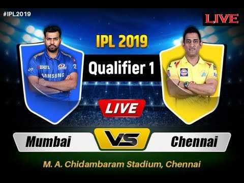 Photo of VIVO IPL 2019 LIVE : CSK VS MI 1st QUALIFIER MATCH LIVE SCOREBOARD AND COMMENTARY | ASHES CRICKET