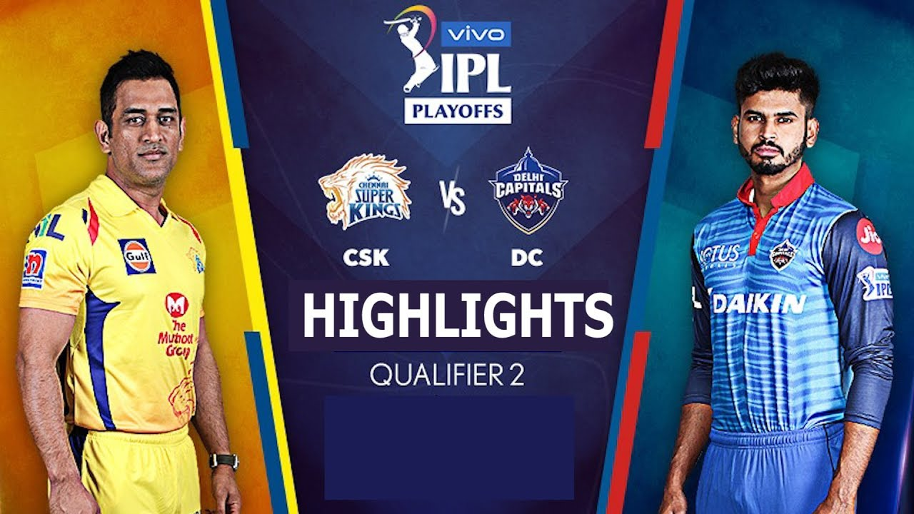 "Photo of Qualifier 2 IPL 2019 Full Highlights ""CSK vs DC"" Full Match Highlights Today"