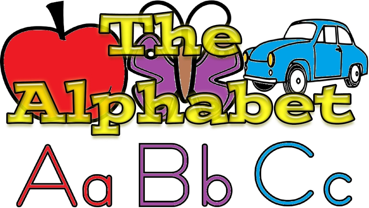 Photo of Alphabet – The ABCs | Kids Learning Videos