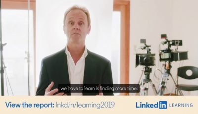 Don't miss the 2019 Workplace Learning Report