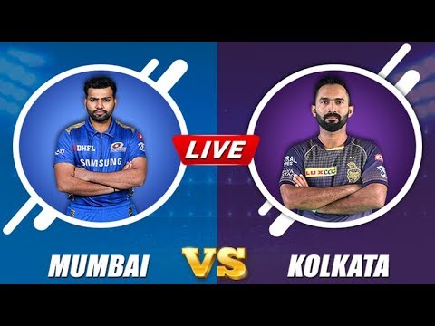 Photo of LIVE IPL 2019: MI VS KKR 56th IPL Match Live Streaming – Ashes Cricket Gameplay | IPL LIVE Score