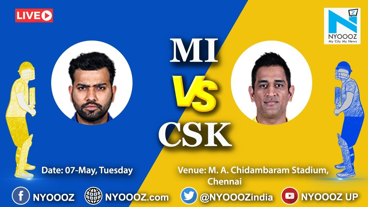 Photo of LIVE: IPL 2019 Qualifier 1 Discussion: MI vs CSK |Mumbai Indians won by 6 wickets