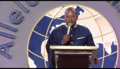 Pastor Alph Lukau Live (May 12, 2019) – 2019 Year Of The OVERFLOW | CrossOver | AMI LIVESTREAM
