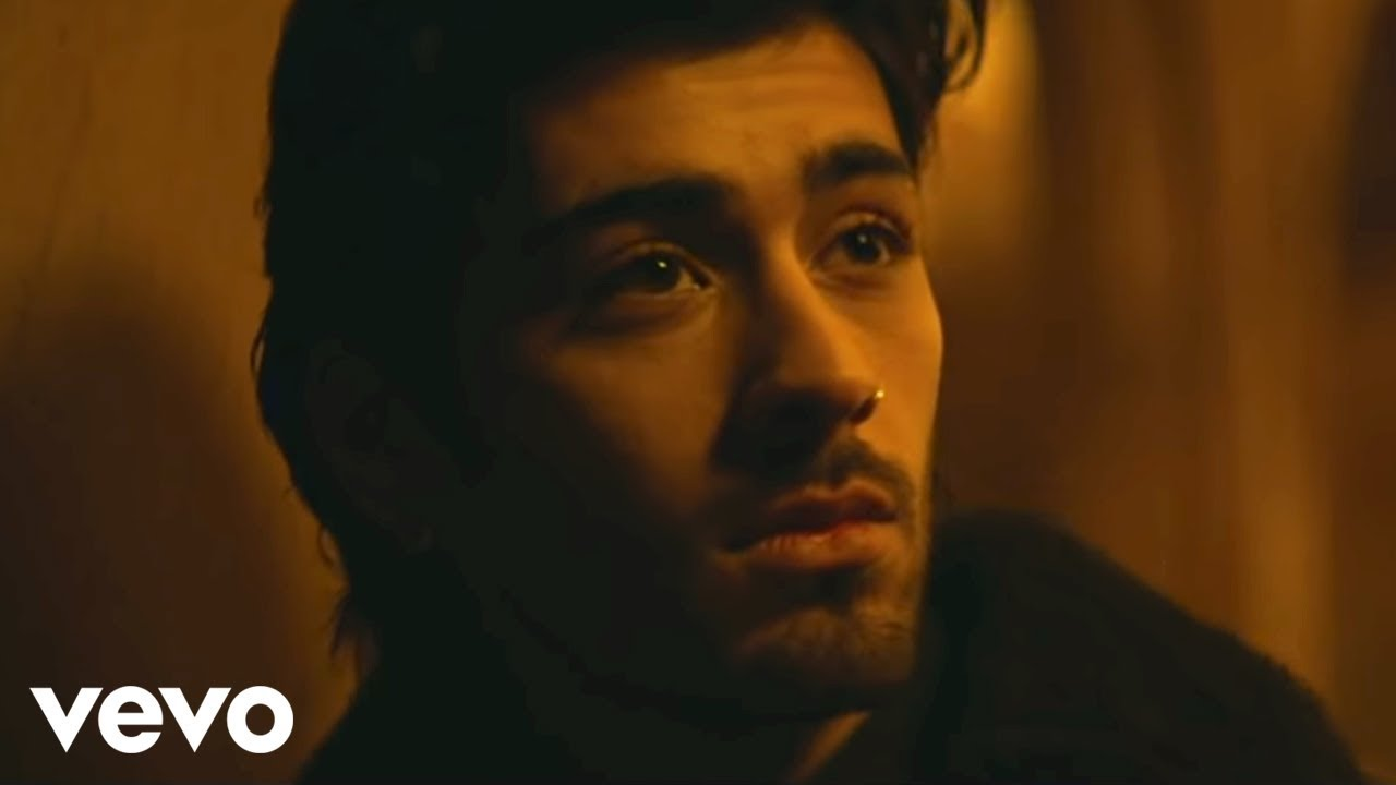 """Photo of ZAYN, Zhavia Ward – A Whole New World (End Title) (From """"Aladdin""""/Official Video)"""
