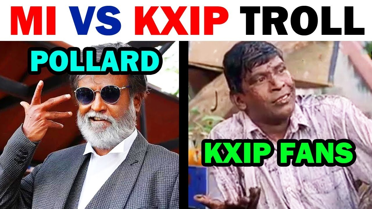 Photo of MI VS KXIP | 10 APRIL 2019 HIGHLIGHTS | IPL TROLL | TODAY TRENDING