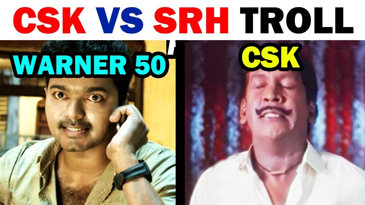 Photo of CSK VS SRH | 17 APRIL 2019 HIGHLIGHTS | IPL TROLL | TODAY TRENDING