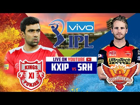 Photo of IPL 2019 LIVE: KXIP vs SRH 22nd IPL Match Live Stream | Paytm Support On Screen | Ashes 2017