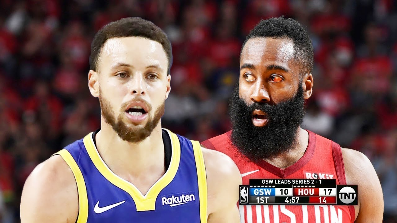 Photo of Golden State Warriors vs Houston Rockets – Game 4 – Full Game Highlights | 2019 NBA Playoffs