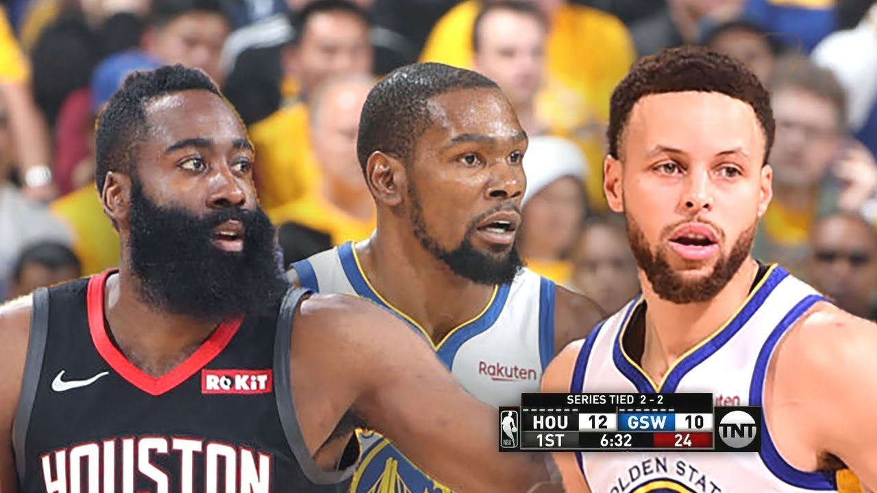 Photo of Houston Rockets vs Golden State Warriors – Game 5 – Full Game Highlights | 2019 NBA Playoffs
