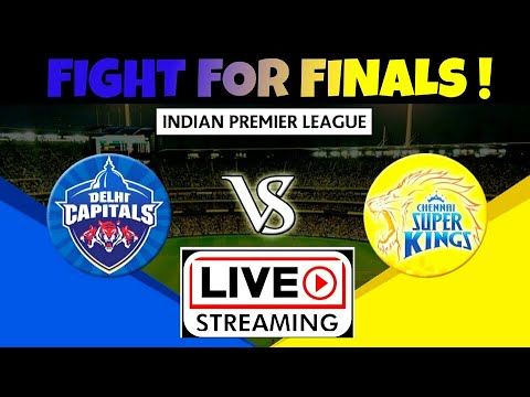 Photo of IPL Live Match | IPL LIVE Streaming • CSK vs DC 59th Match Live Scorecard/Hindi Commentary !