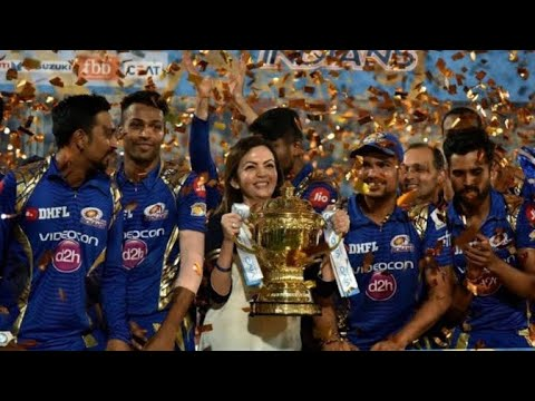 Photo of IPL 2019,CSK vs MI:Mumbai Indians Celebrations After Winning IPL 2019 Title With Chennai Super Kings
