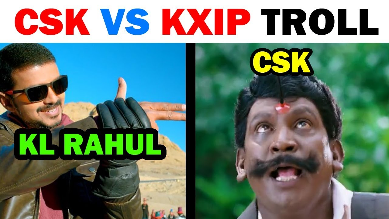 Photo of KXIP VS CSK | 5 MAY 2019 HIGHLIGHTS | IPL TROLL | TODAY TRENDING